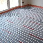 Quels sont les différents types de planchers chauffants ?
